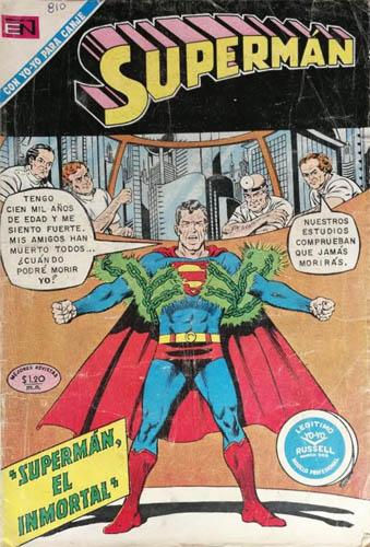 [Editorial NOVARO] Universo DC 081010