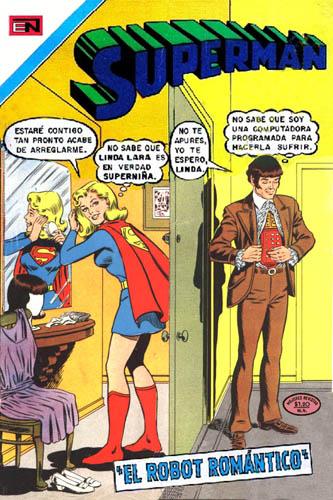 [Editorial NOVARO] Universo DC 081210