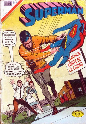 [Editorial NOVARO] Universo DC 081310