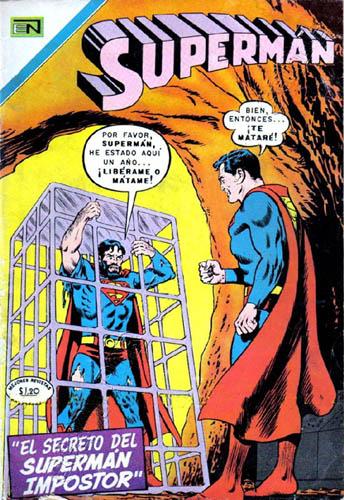 [Editorial NOVARO] Universo DC 081510