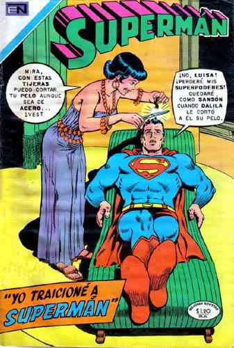 [Editorial NOVARO] Universo DC 081610