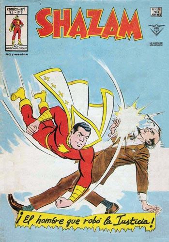 [Valenciana, Vértice, Bruguera] DC Comics 0818
