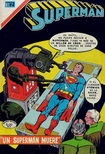 [Editorial NOVARO] Universo DC 081810