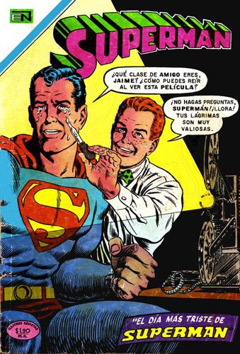 [Editorial NOVARO] Universo DC 081910