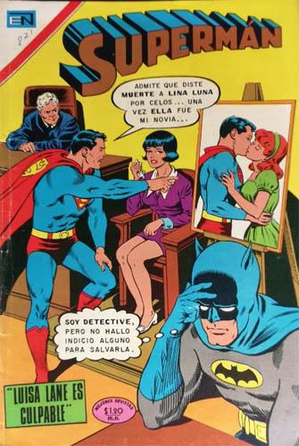 [Editorial NOVARO] Universo DC 082110