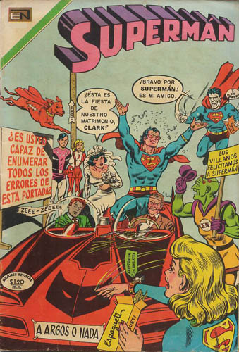 [Editorial NOVARO] Universo DC 082210