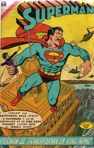 [Editorial NOVARO] Universo DC 082310