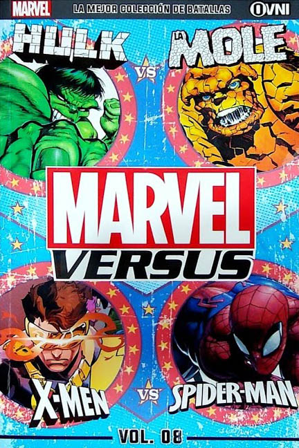 [OVNI Press] Marvel Comics y otras - Página 9 0824