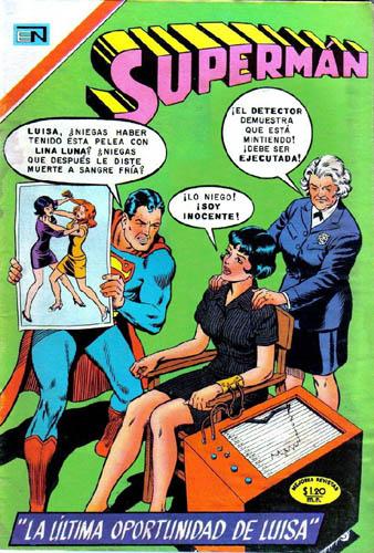 [Editorial NOVARO] Universo DC 082410