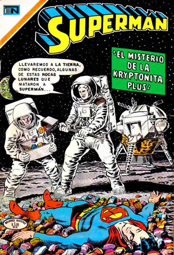 [Editorial NOVARO] Universo DC 082510