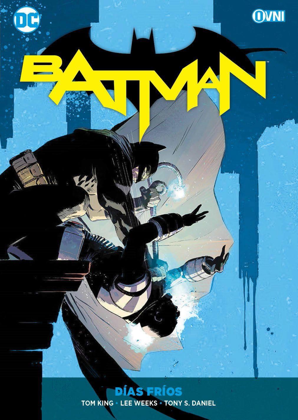 [OVNI Press] DC Comics 0826