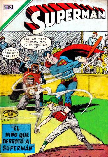 [Editorial NOVARO] Universo DC 082610
