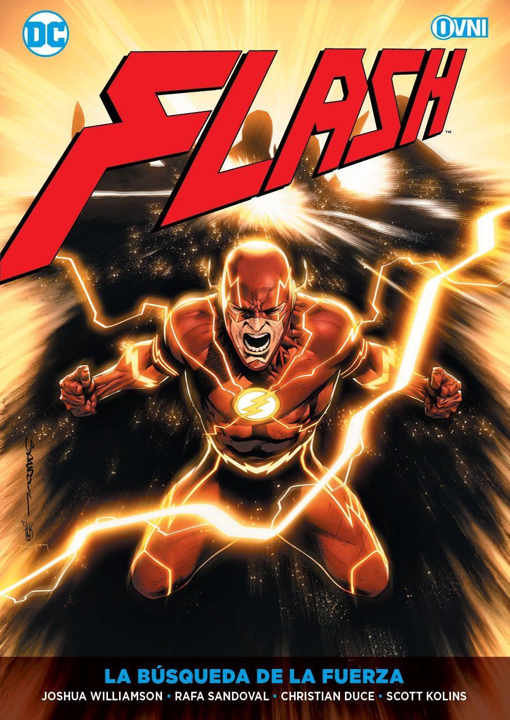 [OVNI Press] DC Comics 0827