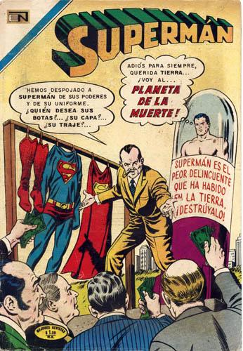 [Editorial NOVARO] Universo DC 082710