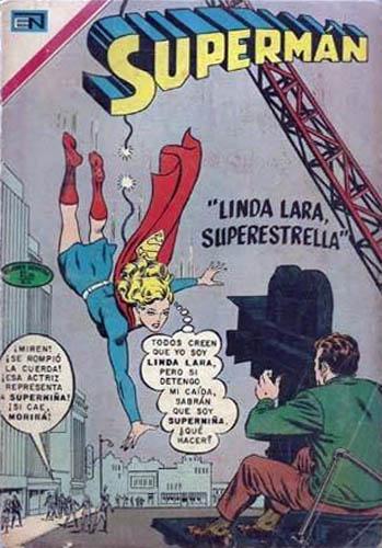 [Editorial NOVARO] Universo DC 082810