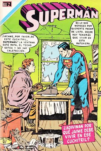 [Editorial NOVARO] Universo DC 082910