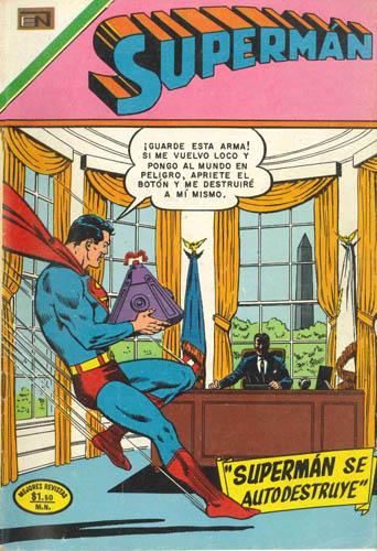 [Editorial NOVARO] Universo DC 083010