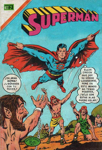 [Editorial NOVARO] Universo DC 083110