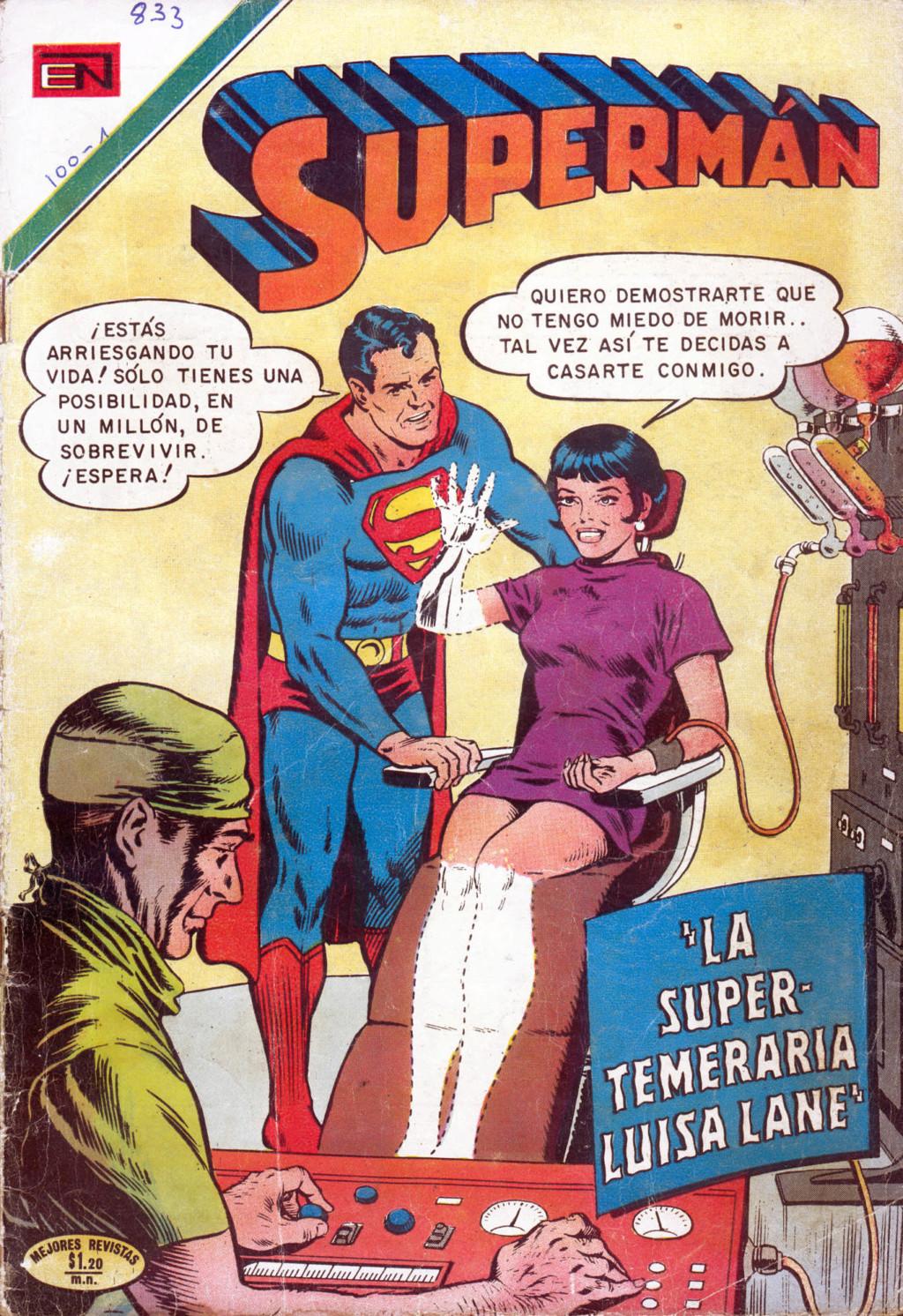 [Editorial NOVARO] Universo DC 083310