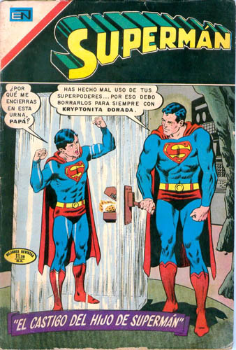[Editorial NOVARO] Universo DC 083410