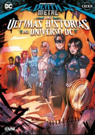 [OVNI Press] DC Comics - Página 3 0835