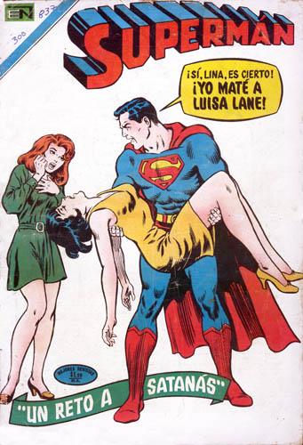[Editorial NOVARO] Universo DC 083710