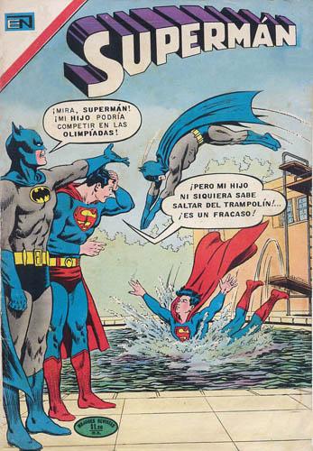 [Editorial NOVARO] Universo DC 083810