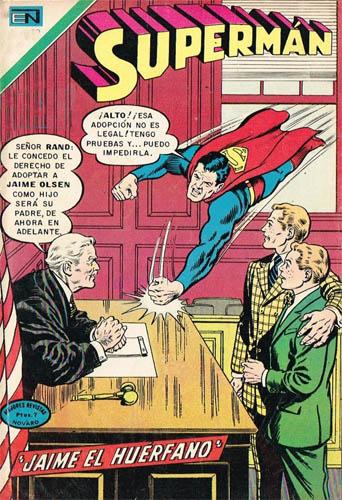 [Editorial NOVARO] Universo DC 083910