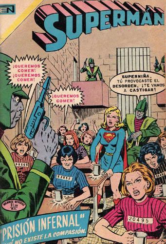 [Editorial NOVARO] Universo DC 084010