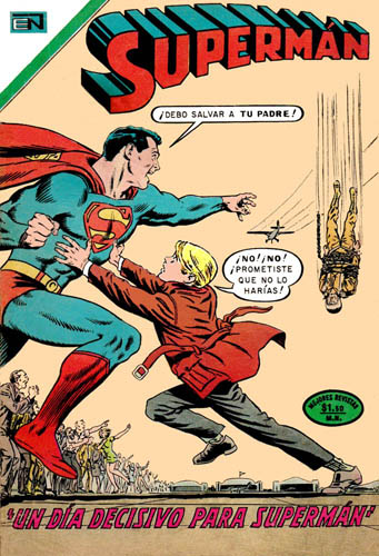 [Editorial NOVARO] Universo DC 084210