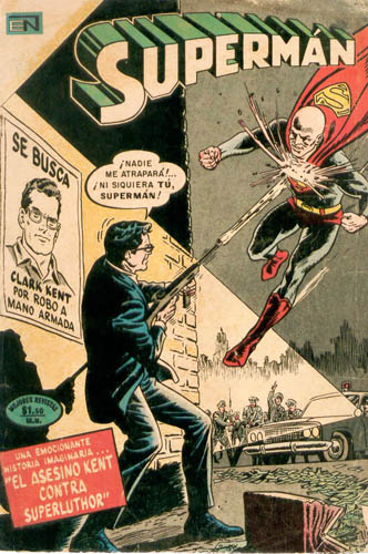 [Editorial NOVARO] Universo DC 084310