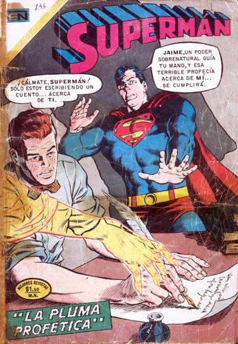[Editorial NOVARO] Universo DC 084510