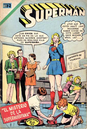 [Editorial NOVARO] Universo DC 084810