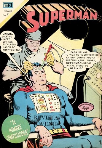 [Editorial NOVARO] Universo DC 084910