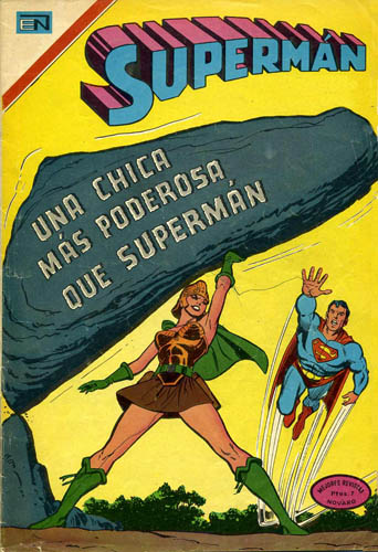 [Editorial NOVARO] Universo DC 085010