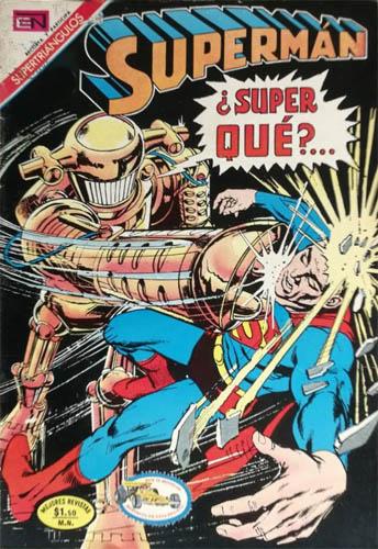 [Editorial NOVARO] Universo DC 085210