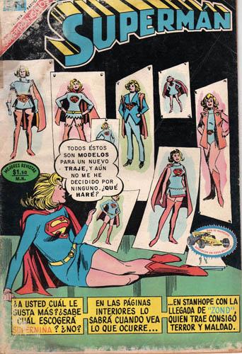 [Editorial NOVARO] Universo DC 085310