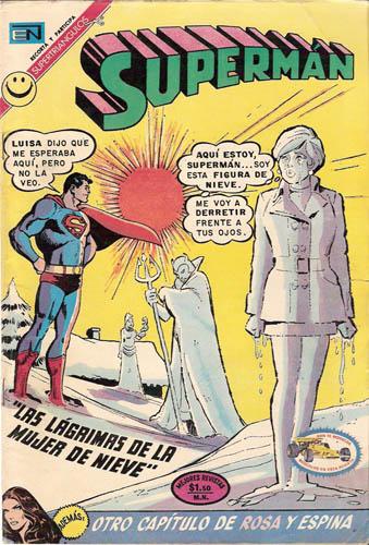[Editorial NOVARO] Universo DC 085410
