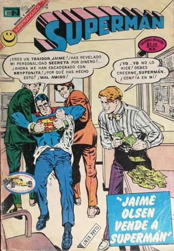 [Editorial NOVARO] Universo DC 085610