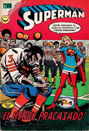 [Editorial NOVARO] Universo DC 085710