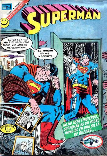 [Editorial NOVARO] Universo DC 085910