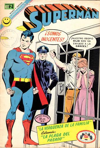 [Editorial NOVARO] Universo DC 086010