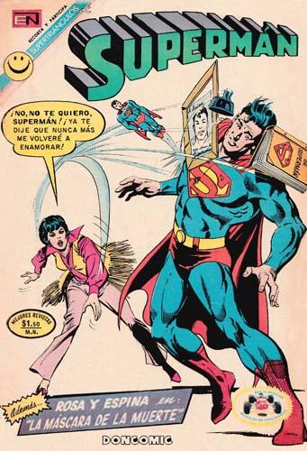 [Editorial NOVARO] Universo DC 086310