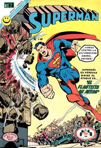 [Editorial NOVARO] Universo DC 086410