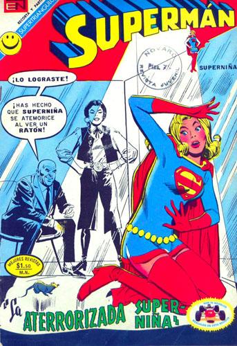 [Editorial NOVARO] Universo DC 086610