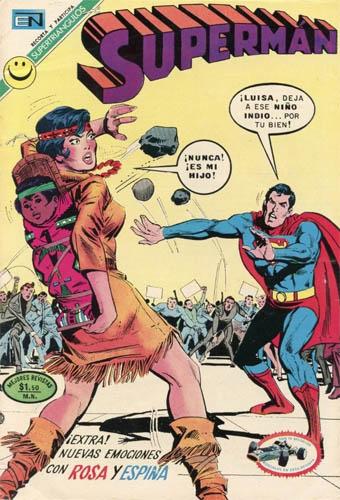 [Editorial NOVARO] Universo DC 086710