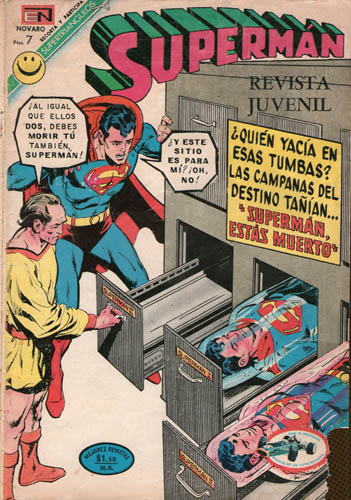 [Editorial NOVARO] Universo DC 086810
