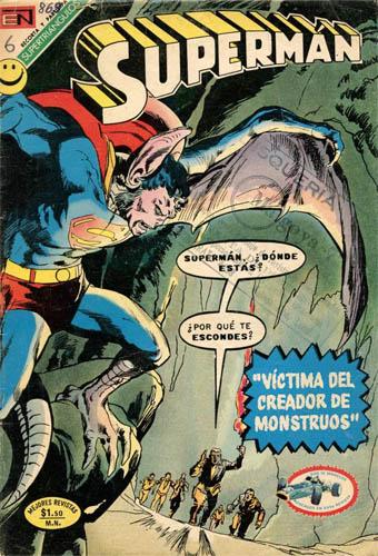 [Editorial NOVARO] Universo DC 086910