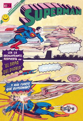 [Editorial NOVARO] Universo DC 087310