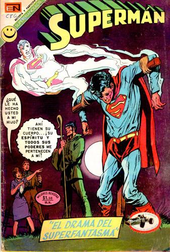 [Editorial NOVARO] Universo DC 087510